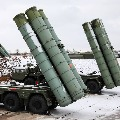 India friction with US rises over planned purchase of Russian S400 defence systems