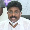 Jagan is not a sticker CM says Adimulapu Suresh
