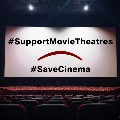 Industry people starts Support Movie Theaters movement