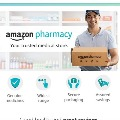 Amazon set to launch online pharmacy services in India