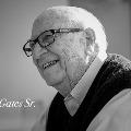 Bill Gates father dies at 94