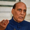 Defence Minister Rajnath Singh Special Interview