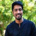 Actor Allari Naresh thanks Chandrababu for remembering his father EVV Satyanarayana