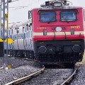 Railway Board suspends all trains till sep 30