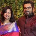 Sharat Kumar tested positive for Coronavirus in Hyderabad