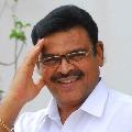 Ambati Rambabu discharged from hospital