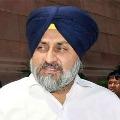 Attack on SAD chief Sukhbir Singh Badals vehicle