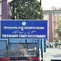 Telangana High Court extended stay for one day on secretariat demolision