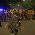 Jaish Ul Hind claims for Delhi blasts