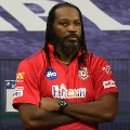 Anil Kumble responds about why Chris Gayle restrict to Bench