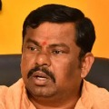 Raja Singh expressed dissatisfaction on New State Committee