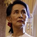 Mayanmar in Army Control and Aung San Suu Kyi Arrested