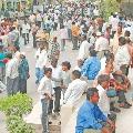 8 lakh Indians in Kuwait in Danger zone