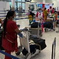 More domestic flights cancelled as people got confused