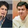 Come For Dinner BJP MPs Reply To Priyanka Gandhi Invite