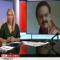 International media BBC focus on SP Balasubrahmanyam demise