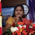 TDP leader Vangalapudi Anitha fires on BJP leader Vishnuvardhan Reddy