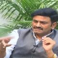 MP Raghurama Krishnaraju griefs after Chiranjeevi tested corona positive