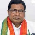 Janareddy opines on his son candidature in Nagarjunasagar by polls