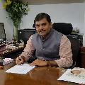 Vishnuvardhan Reddy questions CM Jagan over Yatras