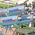 India to Sell Brahmos to Philippines