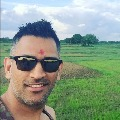 dhoni is doing vegetables business