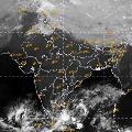 Rain forecast for Andhra Pradesh