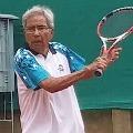 Legend Tennis Player Akhtar Ali Passed Away