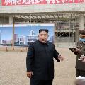 North Korea dictator Kim Jong Un executes five officials