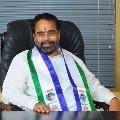 Tammineni Sitharam slams TDP leader Atchannaidu
