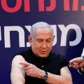 Benjamin Netanyahu receives coronavirus vaccine