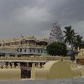 Annavaram priest caught stealing money from temple Hundi