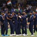 Teamindia defeats Australia in first twenty over match