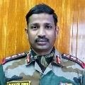 Telugu colonel dies of clash between India and China soldiers
