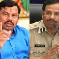 Will take legal action on BJP MLA Raja Singh says CP Sajjanar