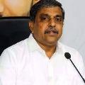 AP Government adviser Sajjala Ramakrishna Reddy slams opposition on media issues