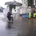 Weather report for Telangana
