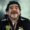 Who will get Maradona assets is a real dispute