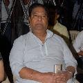 Kaikala Sathyanarayana tells about his health secret