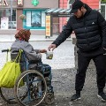 Police Arrest 57 YearOld Woman Beggar Who Is Filthy Rich