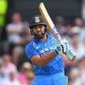BCCI President Sourav Ganguly explains on Rohit Sharma non selection for Australia tour
