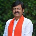 BJP Rajyasabha member GVL writes to Amit Shah