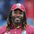 Chris Gayle Catch Near boundary Line and A twist