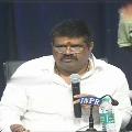Minister Avanthi take a dig ate TDP MLA Velagapudi Ramakrishna