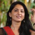 Anushka Shetty rejects web series offer