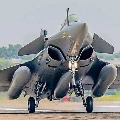 IAF to formally induct Rafale jets on Sept 10