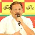 Dont attack dalits says Nakka Anand Babu