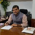 BJP general secretary Vishnu Vardhan Reddy fires on YSRCP and TDP