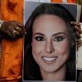 Hindu Front Activists Angry over Meena Harris