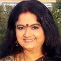 Police Case on Actress Radha Prashanthi